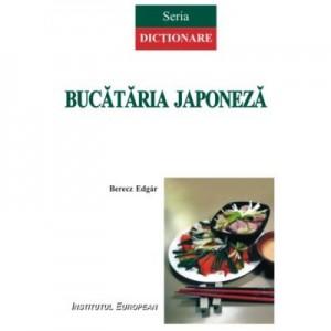 Bucataria japoneza - Edgar Berecz