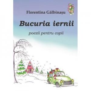 Bucuria iernii - Florentina Galbinasu