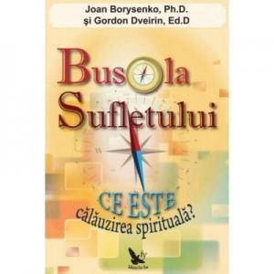 Busola sufletului. Ce este calauzirea spirituala? - Dr. Joan Borysenko