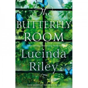 Butterfly Room - Lucinda Riley