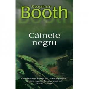 Cainele negru - Stephen Booth