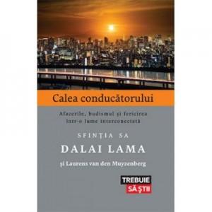 Calea conducatorului - Dalai Lama, Laurens van den Muyzenberg