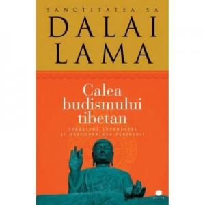 Calea budismului tibetan - Lama Dalai