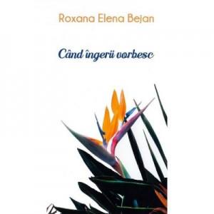 Cand ingerii vorbesc - Roxana Elena Bejan
