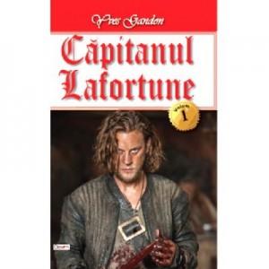 Capitanul Lafortune 1/2 - Yves Gandon
