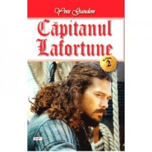 Capitanul Lafortune vol 2/2 - Yves Gandon