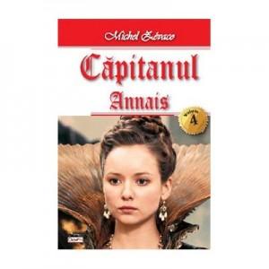 Capitanul vol 4- Annais - Michel Zevaco