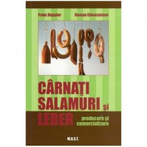 Carnati, salamuri si leber - Franz Doppler
