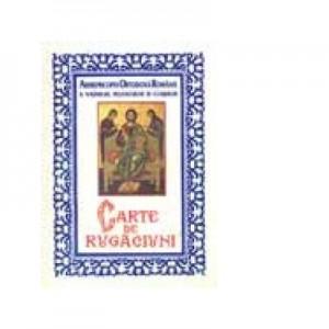 Carte de rugaciuni. Editie prescurtata (alba)