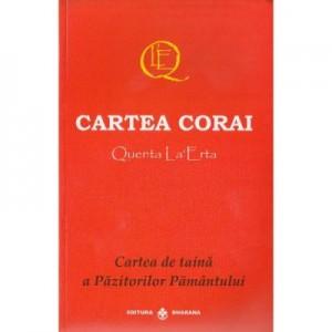 Cartea Corai - Quenta La'Erta