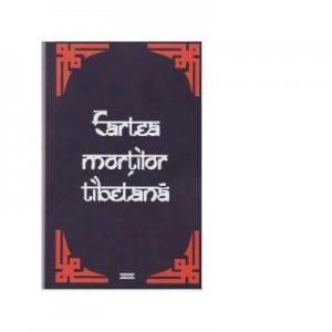 Cartea mortilor tibetana - Nicolae Ionel