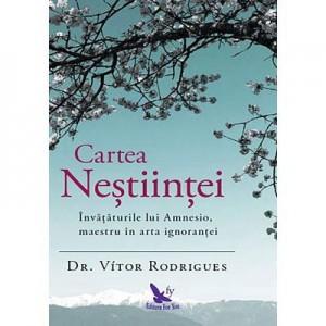 Cartea nestiintei - Vitor Rodrigues