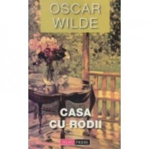 Casa cu rodii - Oscar Wilde