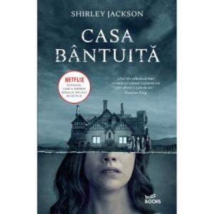 Casa bantuita - Shirley Jackson