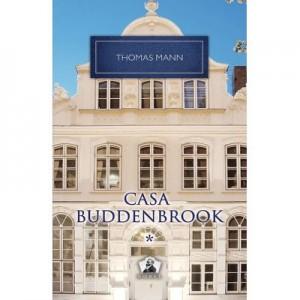 Casa Buddenbrook vol. 1 - Thomas Mann