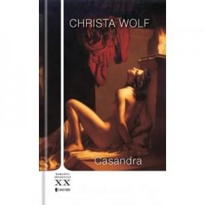 Casandra - Christa Wolf