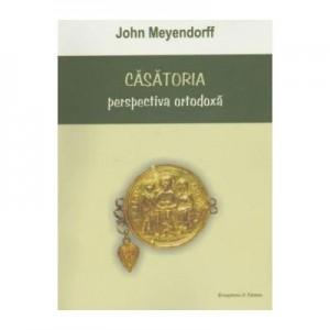 Casatoria, perspectiva ortodoxa - John Meyendorff