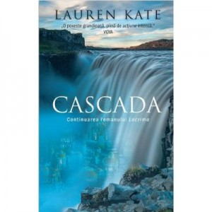 Cascada - Lauren Kate