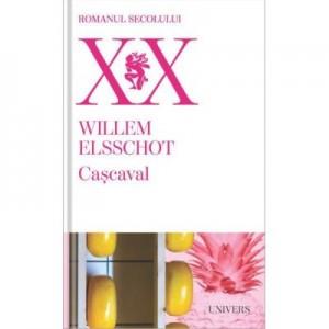 Cascaval - Willem Elsschot