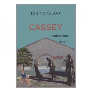 Cassey - Ion Topolog