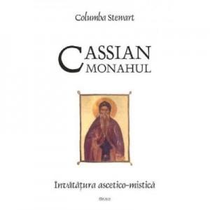 Cassian monahul - Columba Stewart