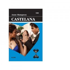 Castelana - Anne Hampson
