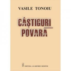 Castiguri-povara - Vasile Tonoiu