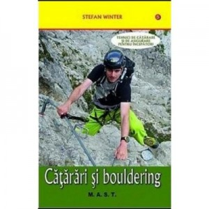 Catarari si bouldering - Stefan Winter