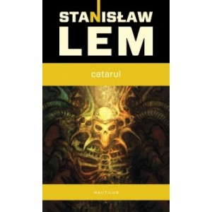 Catarul (paperback) - Stanislaw Lem