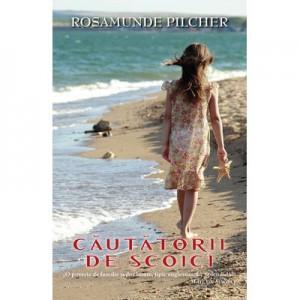 Cautatorii de scoici - Rosamunde Pilcher