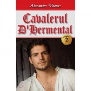 Cavalerul D' Hermental vol 2 - Alexandre Dumas