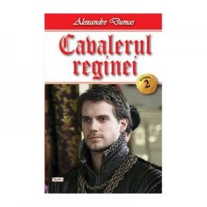 Cavalerul reginei. Volumul 2 - Alexandre Dumas