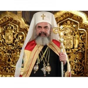 CD audio Intronizarea Patriarhului Daniel