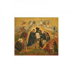 CD audio Nasterea lui Hristos, Lumina cunostintei. Predici si cuvantari de Craciun - Patriarhul Daniel