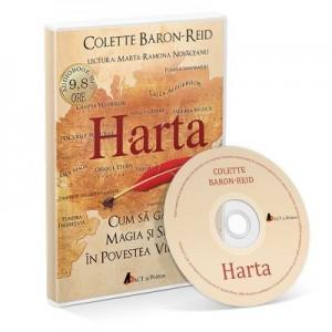 Harta. Cum sa gasesti magia si sensul in povestea vietii tale (Audiobook) - Baron Reid Colette