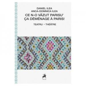 Ce n-o vazut Parisu' - Daniel Ilea, Anca Domnica Ilea