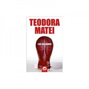 Cel-ce-simte - Teodora Matei