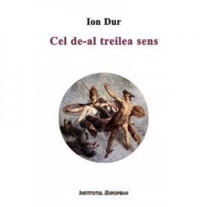 Cel de-al treilea sens - Ion Dur