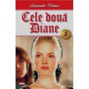 Cele doua Diane vol 2 - Alexandre Dumas