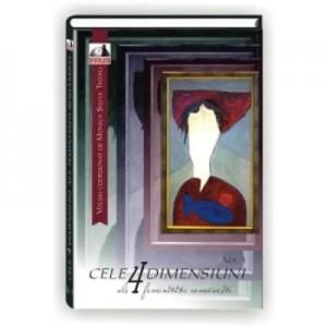 Cele 4 dimensiuni ale feminitatii romanesti, Volumul I - Monica Tatoiu