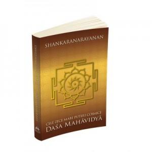 Cele zece mari puteri cosmice - Dasa Mahavidya