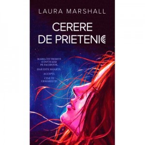 Cerere de prietenie - Laura Marshall
