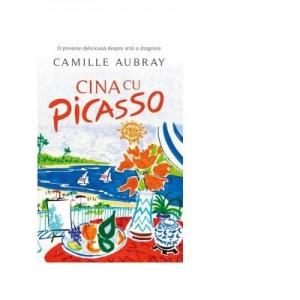 Cina cu Picasso - Camille Aubray