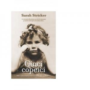 Cinci copeici - Sarah Stricker