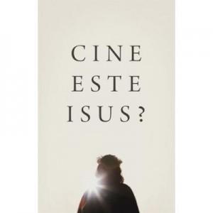 Cine este Isus (Set 10 brosuri)