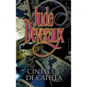 Cintecul de catifea - Jude Deveraux