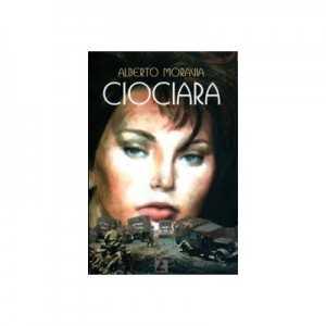 Ciociara-Alberto Moravia