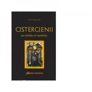 Cistercienii - per visibilia ad invisibilia - Adrian Dragos Defta
