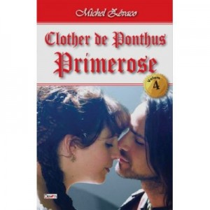 Clother de Ponthus 4/4-Primerose - Michel Zevaco