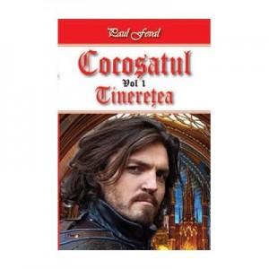 Cocosatul vol 1-Tineretea - Paul Feval